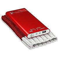P3 International Pocket Warmer Hand Warmer In Red