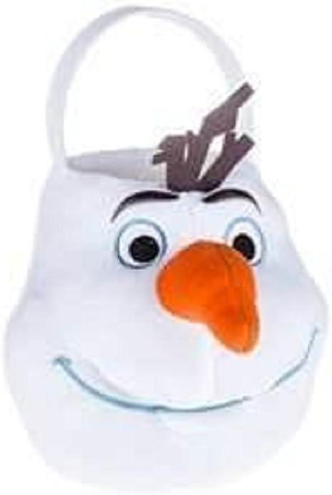 Frozen Olaf helada para carnavales o Halloween de carnaval de la ...