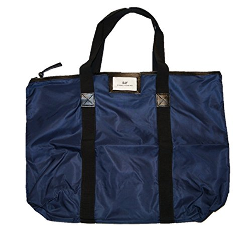 Day Birger - Mikkelsen Day Gweneth Shopping Bag Farbe dunkelblau 04026