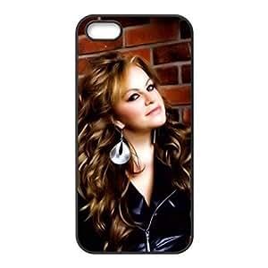 SUUER Jenni Rivera Unique Personalized Custom Hard CASE for iPhone 6 4.7 Durable Case Cover