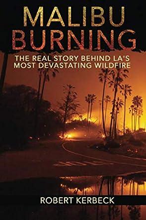 Malibu Burning