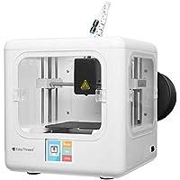 TENDOMI Mini Fully Enclosed TouchScreen PLA Filament Slicing Software Detachable Covers 3D Printer