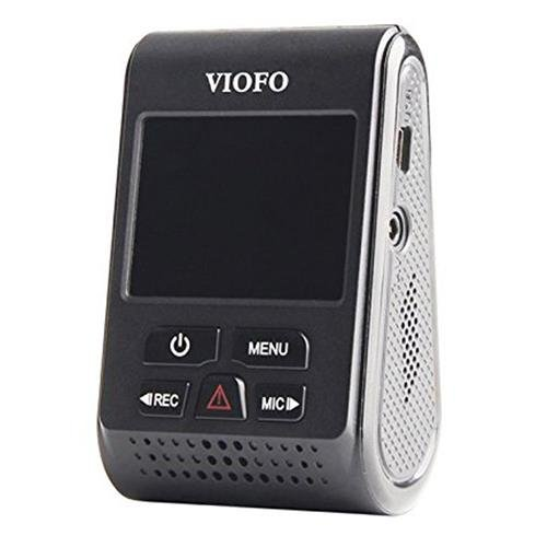 VIOFO A119S V2 1080P FHD at 60FPS Dash Camera with CPL, Latest 2018 Edition A119SCPL