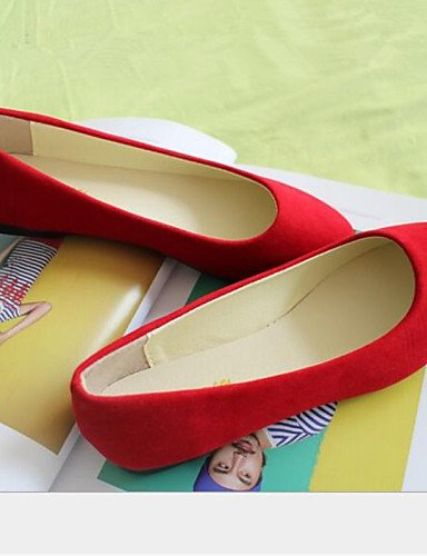 Cn39 Ms Punta Eu39 de Redonda Availably Taln Casual De 2 Uk6 Zapatos Mujer Plano Colores Flats Pdx us8 pHvqTYAv