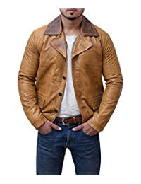 The Custom Jacket Arthur Morgan Dead Redemption Asymmetrical Collar Blazer Coat Mens