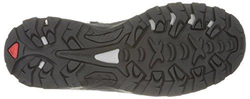 Salomon Discovery Gore-Tex Stivali Da Passeggio Black