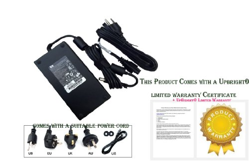 hp company charger - 6