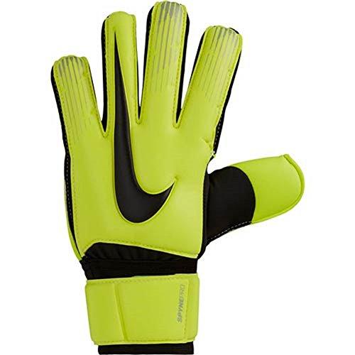 Nike GK Spyne Pro Glove (Volt/Black) (10)