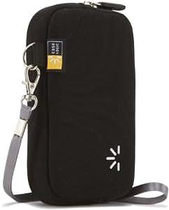 Case Logic UNZB-3 Neoprene Pocket Video/Camera Case - Black (UNZB-3Black)