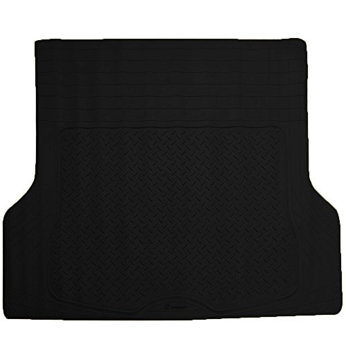 Zone Tech Trimmable for Custom Fit Cargo Mat - Custom Mat Cargo