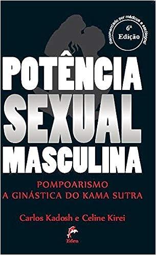 Potência Sexual Masculina