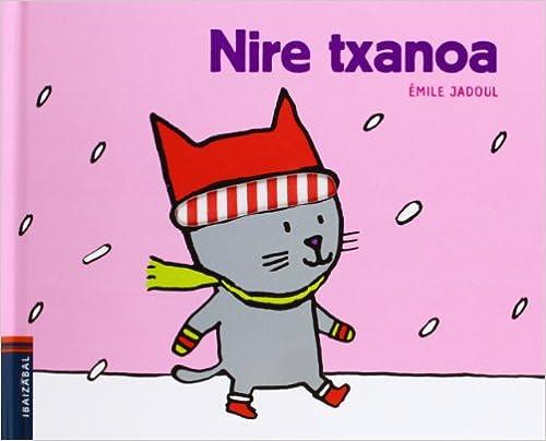Descarga Gratuita De Libros De Audio Torrent Nire Txanoa