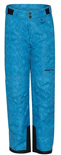 ARCTIX Kids Snow Pants with Reinforced Knees and