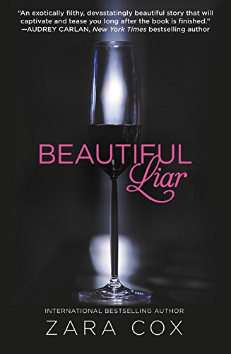 Books : Beautiful Liar (Dark Desires)