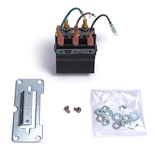 - WARN 83322 Contactor Kit