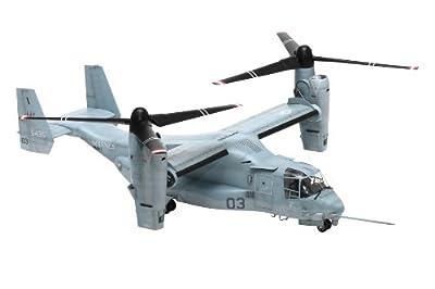 Italeri V-22 Osprey by Model Rectifier Corp.