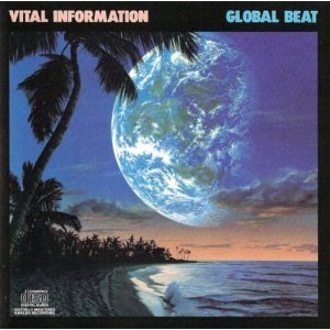 Global Beat - Vital Information Global Cd