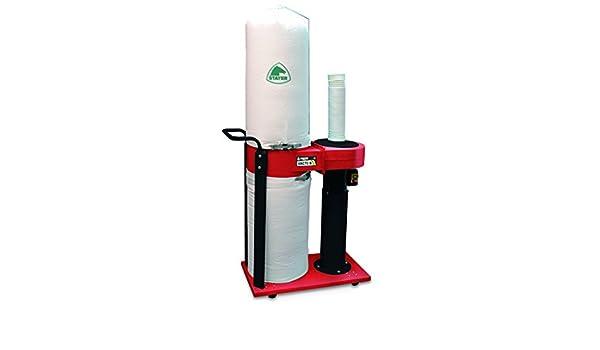 STAYER 1.1140 - Aspirador vertical 750W 70 Litros 30 Kg VAC 70 B ...