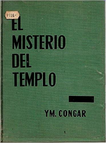 EL misterio del Templo
