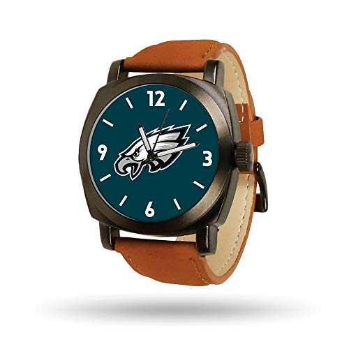 (Gifts Watches NFL Philadelphia Eagles Knight Watch by Rico Industries)