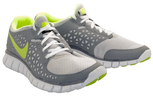 White Grey Run Grey Neutral Cool Nike Men's Volt Plus Free n6Bz4wqp