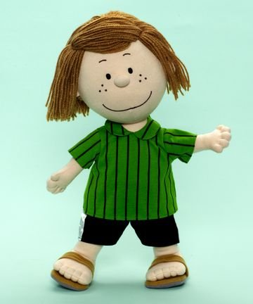amazon com alexander dolls 14 peppermint patty cloth doll the