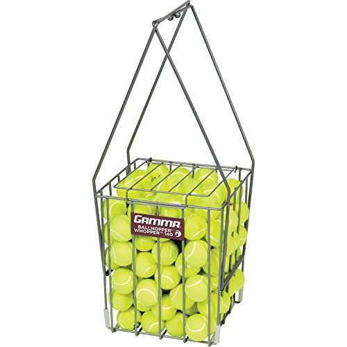 Whopper 140 (Holds 140 Balls)