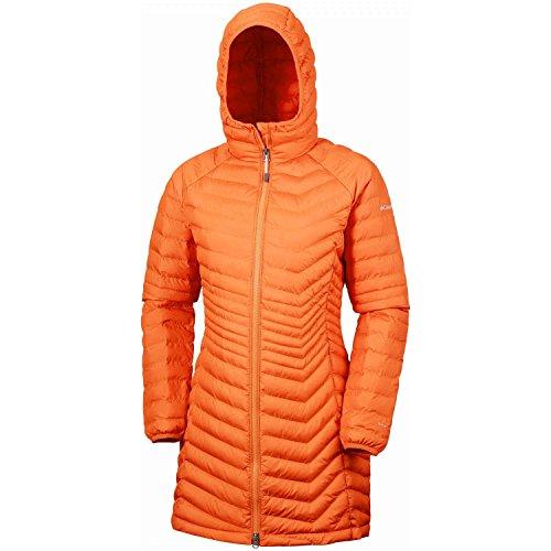 Mid Pepper Womens Columbia Lite Jacket Powder qW1PtHp