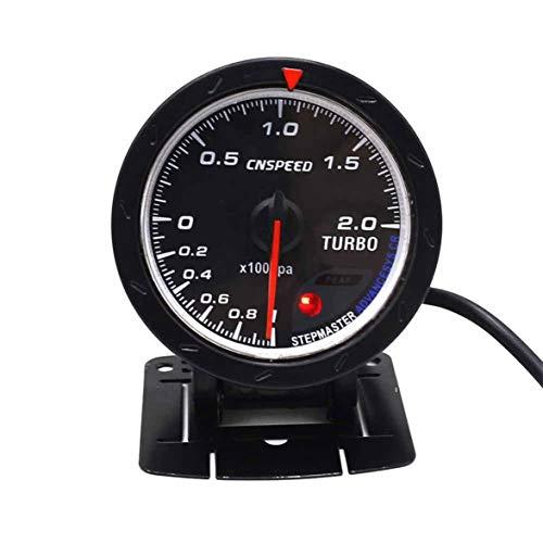 Kongqiabona 60MM Oil Pressure Turbo Boost Gauge Oil: Amazon.co.uk: Electronics