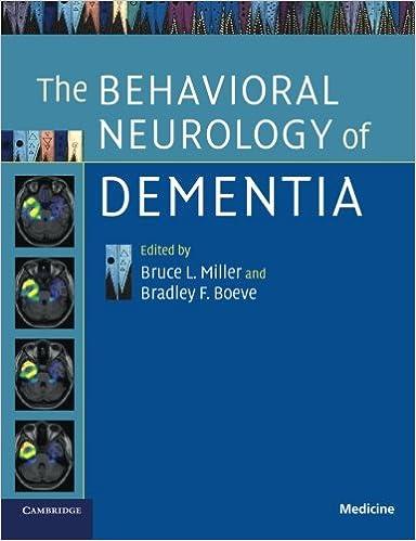 Neuropsychiatry/Geriatric Psychiatry
