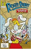 Roger Rabbit # 10 - 03/91 -