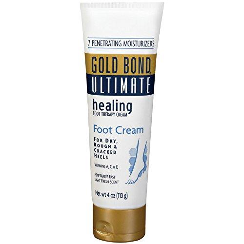 Gold Bond Ultimate Healing Foot Cream, 4 oz