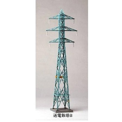 Scene collection scene accessories 085 transmission line tower ()