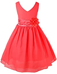 Amazon.com: Red - Dresses / Clothing: Clothing, Shoes & Jewelry