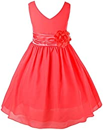 Amazon.com: Red - Dresses / Clothing: Clothing Shoes &amp Jewelry