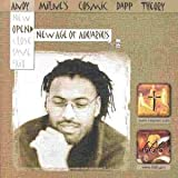 New Age of Aquarius by Andy Milne (2002-05-01)