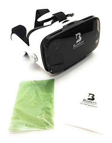 Price comparison product image VR Headset
