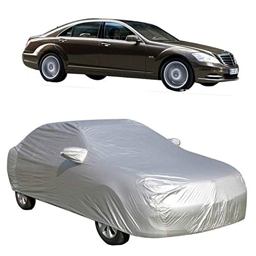 - Full Car Cover Dustproof Indoor Outdoor Car Covers ATV Cover Uv Protection Car Winter Snow Cover for Peugeot 307,S