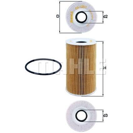 9L Mannol 5 W de 40 + Siervo Mahle filtro + Juego de accesorios: Amazon.es: Coche y moto