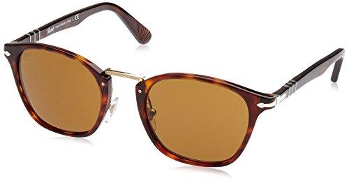 Persol PO3110S Sunglasses-24/33 Havana (Brown - Persol Codes Color