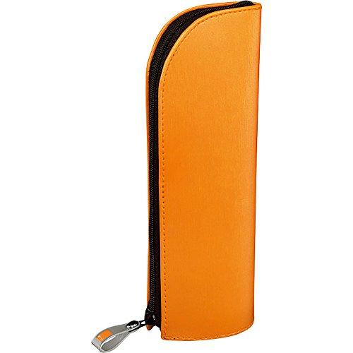 Kokuyo Will Stationery Actic Pencil Case - Orange
