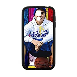 Basketball boy Cell Phone Case for Samsung Galaxy S4