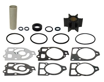 (Alpha One/MC-1/R/MR Impeller Repair Kit)