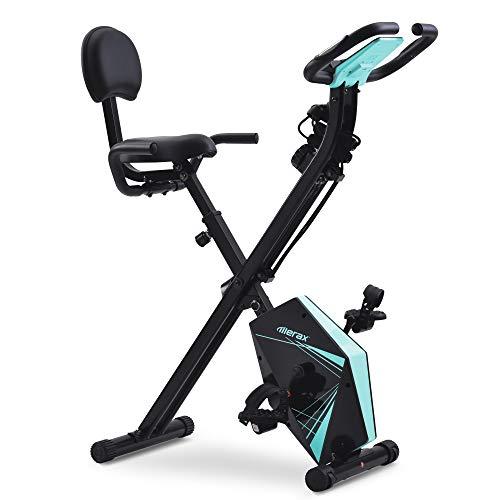 🥇 Merax Fitness Bike