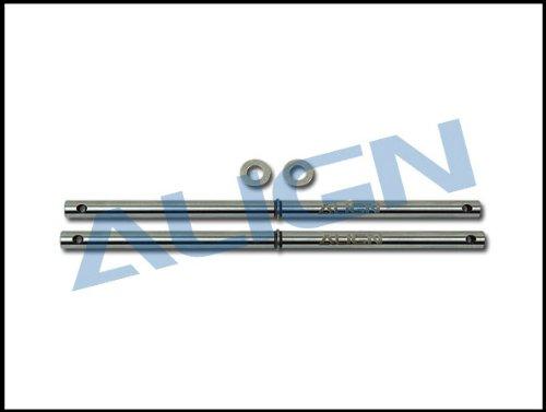 450 main shaft - 2