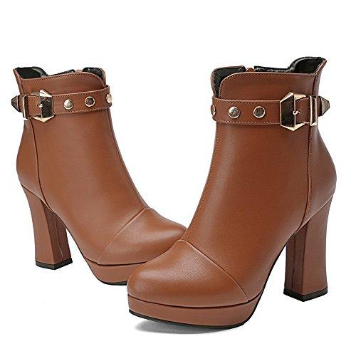 1to9 sandalen bruine vrouw vrouw Wedge bruine sandalen 1to9 1to9 Wedge anpFw