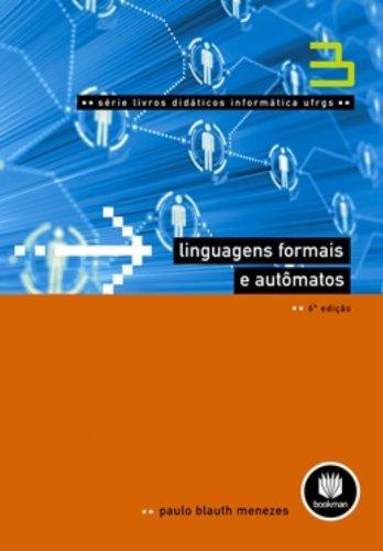 Linguagens Formais e Autômatos: 3