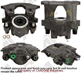 A1 Cardone 18-4368HD Unloaded Brake Caliper