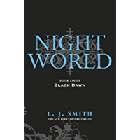 Night World: Black Dawn: Book 8