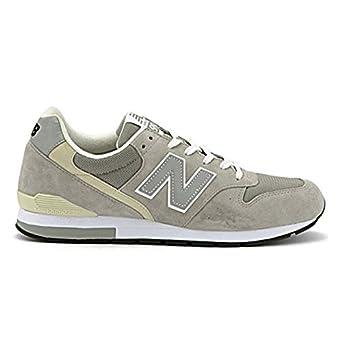 bf8c84de18303 Amazon | New Balance ニューバランス 996 クールグレー / NEW BALANCE MRL996 AG COOL  GRAY|US9.5(27.5cm) クールグレー | Amazon Fashion 通販